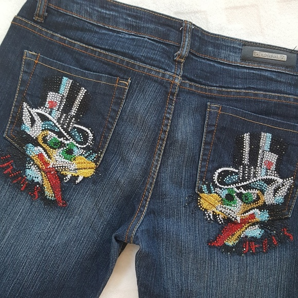 P & P Denim - N.W.O.T. P & P Jeans